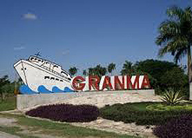 Cuba Renta de Autos Granma Bayamo