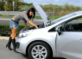 Cuba Renta de Autos sustitucion de vehiculo