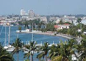 Cuba Renta de autos  Cienfuegos