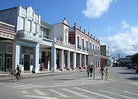 Cuba Renta de autos Holguin