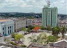 Cuba Renta de autos Villa Clara