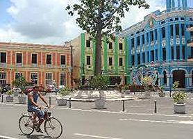 Cuba Renta de autos camaguey