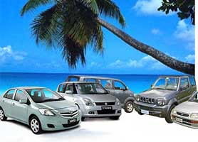 CubaCar Renta de autos Cuba