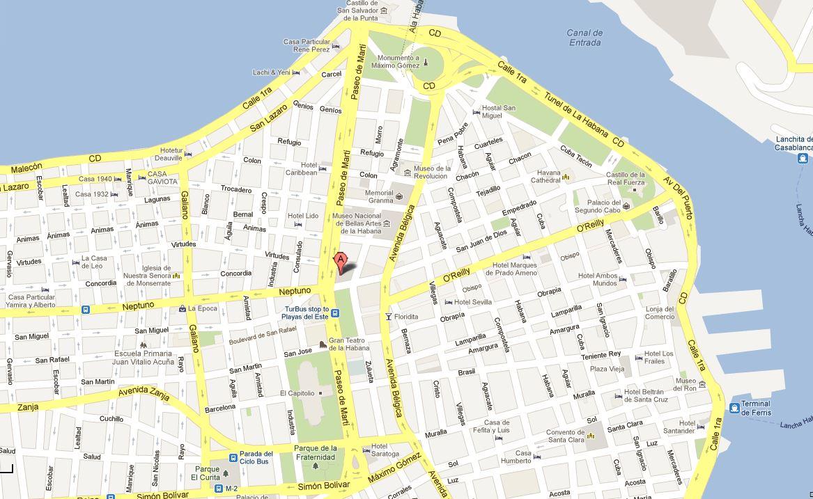 Renta de Autos en La Habana | Alquiler de Coches en La Habana